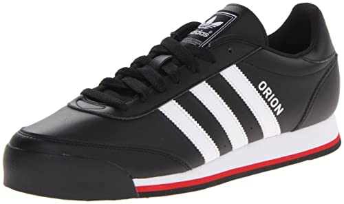 adidas Originals Orion 2 Mens Athletic Shoes G65609 Black 13 M US