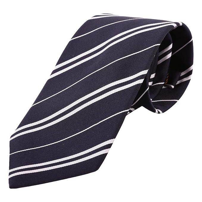 quality design 06c07 1d6b2 Etro Cravatta Uomo 120263105200 Seta Blu: Amazon.it ...