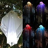 JOYIN Halloween Light Up LED Ghost Front Yard