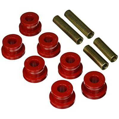 Pro Comp 906163 Track Bar Bushing Kit: Automotive