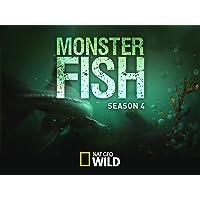 Monster Fish Season 1