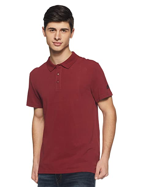 adidas Ess Base Polo, Polo Uomo: Amazon.it: Abbigliamento