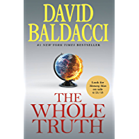 The Whole Truth (A. Shaw Book 1)