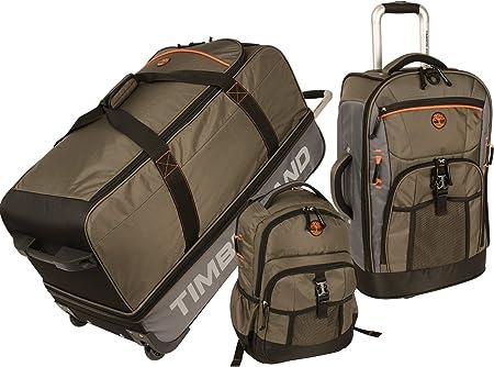 Timberland 3-Piece Dedicated Luggage Set