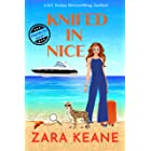Knifed In Nice (Travel P.I. Book 1)