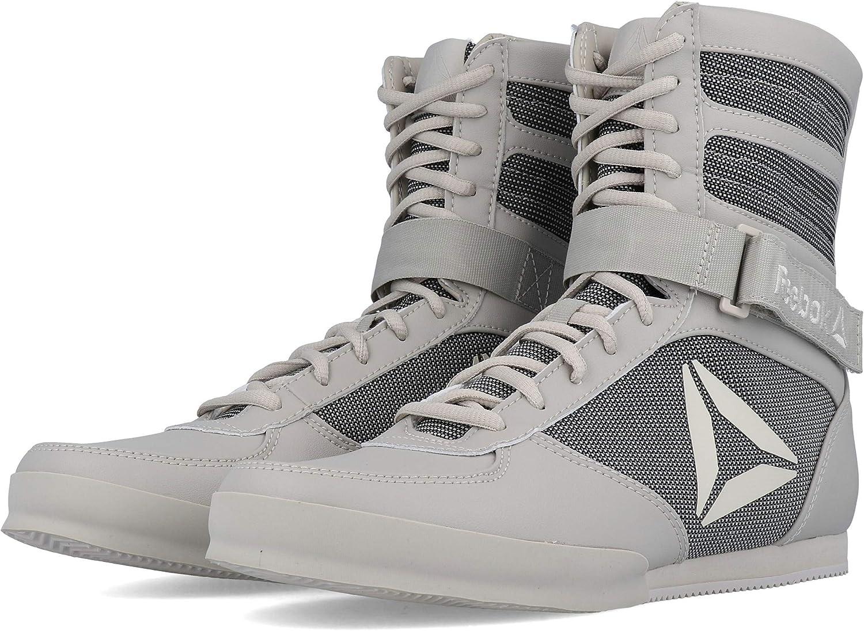 Reebok Boxing Boot - AW19-12 Grey