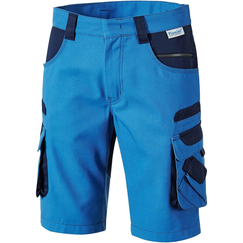Pionier 5385-48 Bermuda Tools Größe nordic blau, Nordic Blau/Blau, Größe 48