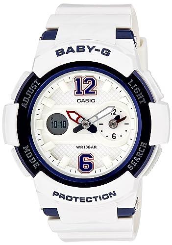 Casio Casio Baby-G Reloj (Modelo de Asia) BGA-210-7B2: Casio: Amazon.es: Relojes