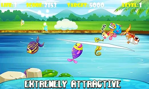 Amazon.com: Ninja Fishing: Appstore for Android
