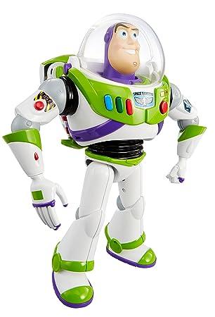Disney Toy Story - Figura articuladas Buzz lightyear Toy Story (Mattel  BGL59) 35e312964ba
