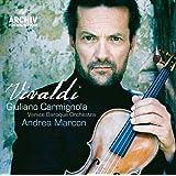 Vivaldi : Concerto en Sol mineur Rv331 - Concerto en Ut majeur Rv190...