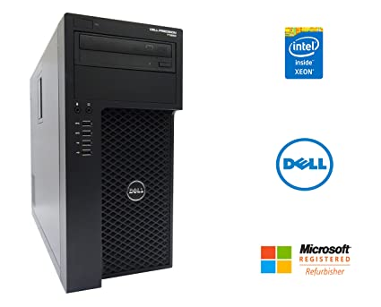 Dell Precision T1650 NVIDIA Quadro Graphcis Drivers (2019)