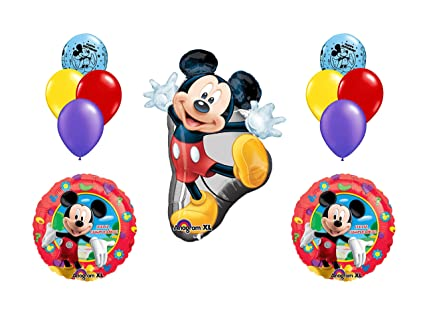 Amazon.com: Disney s Mickey Mouse