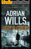 Deep Sleepers: A Tom Blake Thriller