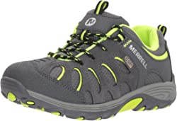 Top 10 Best Hiking Shoes For Kids (2020 Reviews & Buying Guide) 3