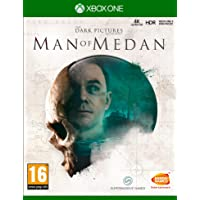 THE DARK PICTURES: MAN OF MEDAN - - Xbox One