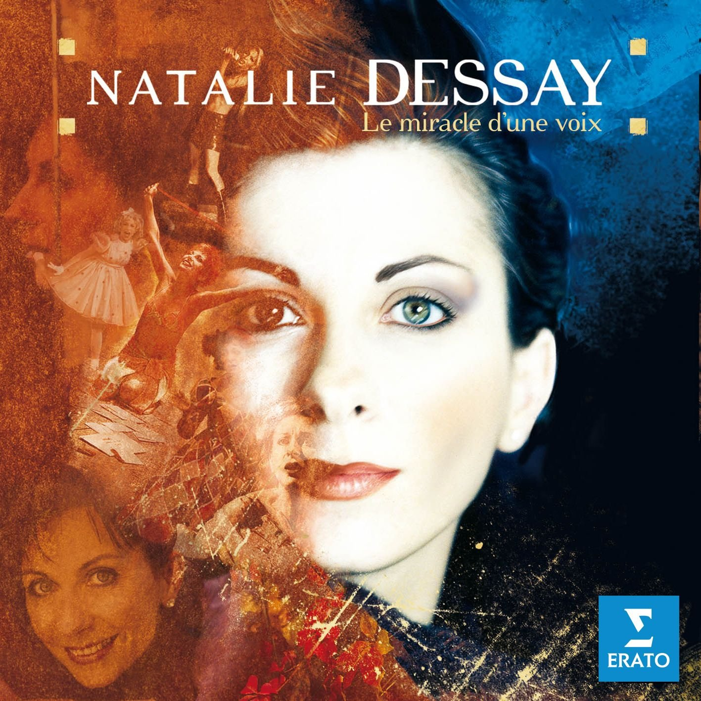 Natalie Dessay: The Miracle of the Voice by Virgin Veritas