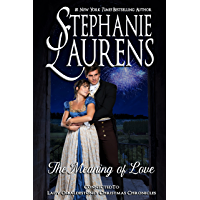 The Meaning of Love (Lady Osbaldestone's Christmas Chronicles)