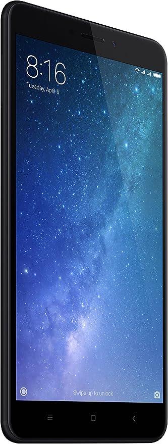 Xiaomi Mi Max 2 - Smartphone libre 4G, WiFi, Bluetooth, Snapdragon ...