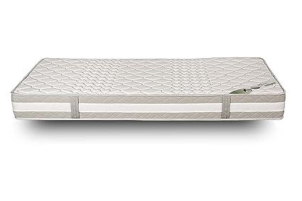 3 pies de espuma de memoria colchón de cama de individual (90 cm x 190