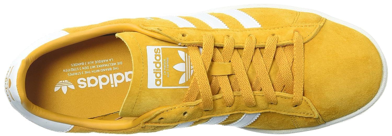adidas Originals Men's Campus Campus Men's 11.5 M US|Tactile Yellow/White/Chalk White B06XNZD1SH be9ac5