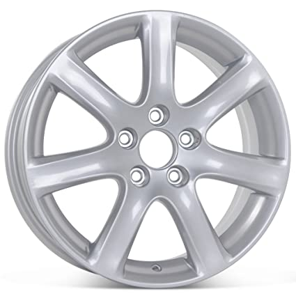 Amazoncom New X Alloy Replacement Wheel For Acura TSX - Acura el rims