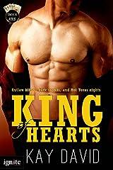 King of Hearts (Smokin' ACES) Kindle Edition
