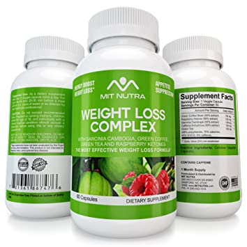 2017 18 Best Selling All In One Weight Loss Diet Pills