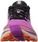 Pearl iZUMi Women's w em Trail n 3 Runner, Purple