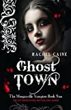 Ghost Town (Morganville Vampires) (Morganville Vampires (Paperback))