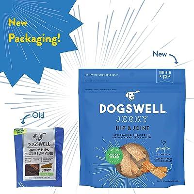 Dogswell Jerky Dog Treats