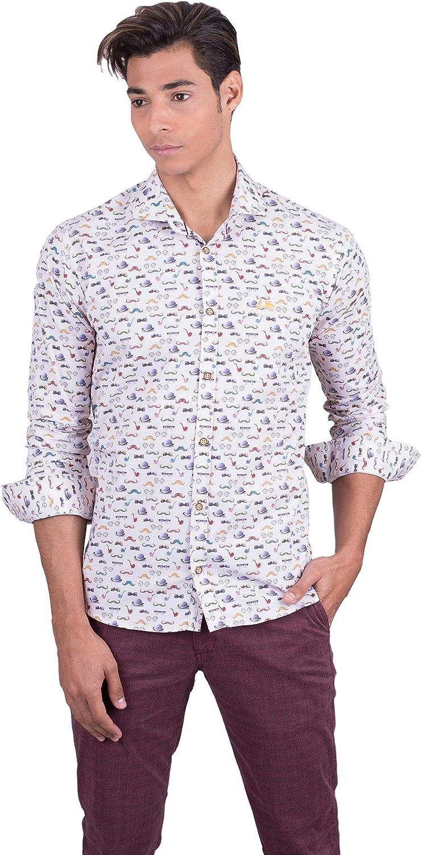 La Vespita Camisa con Varios Dibujos y Logo Vespa: Amazon ...
