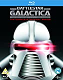 Battlestar Galactica: The Complete Original Series [Blu-ray] [Italia]