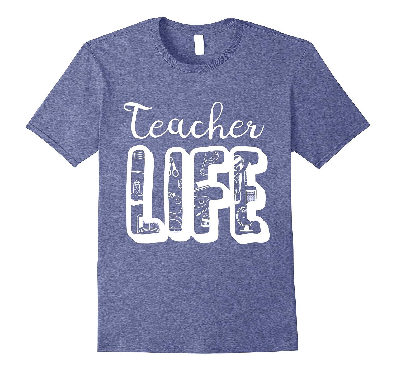 Teacher Life