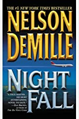 Night Fall (John Corey Book 3) Kindle Edition
