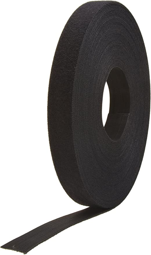 10CM Wide VELCRO® Brand one wrap ONE-WRAP® double sided Strapping cable ties