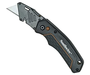 SOUTHWIRE 65029040 1.61'' Utility Knife