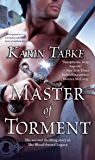 Master of Torment (Blood Sword Legacy Book 2)