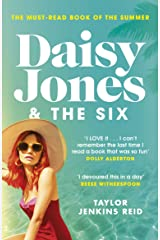 Daisy Jones and The Six: The must-read bestselling novel Kindle Edition