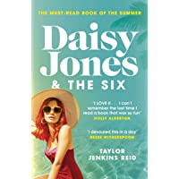 Daisy Jones and The Six: Escape to a world of joy, sun and hedonism - read the novel everyone is talking about