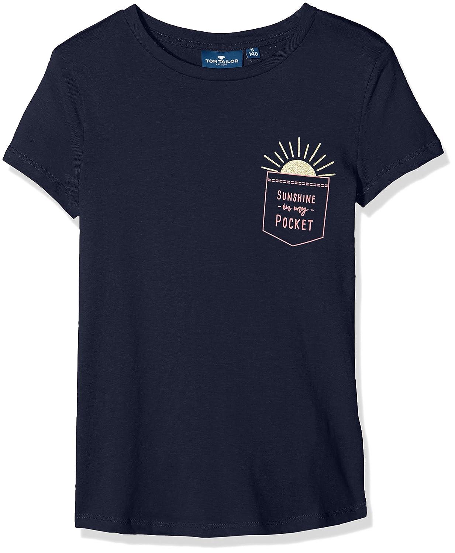Tom Tailor T-Shirt Bambina TOM TAILOR Kids