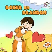 Boxer en Brandon (Dutch Bedtime Collection)