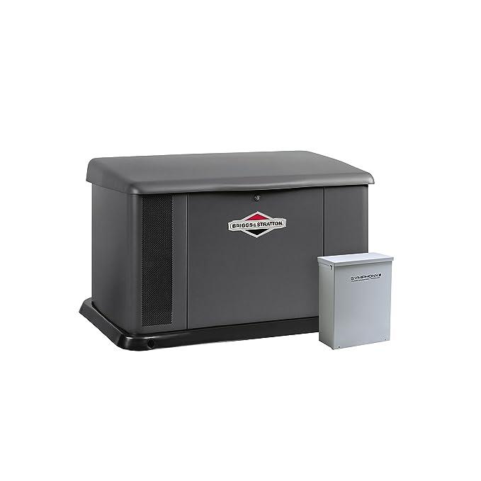 Best Whole House Generator : Briggs & Stratton 40396 20000-Watt Home Standby