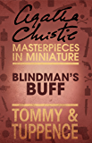 Blindman's Buff: An Agatha Christie Short Story