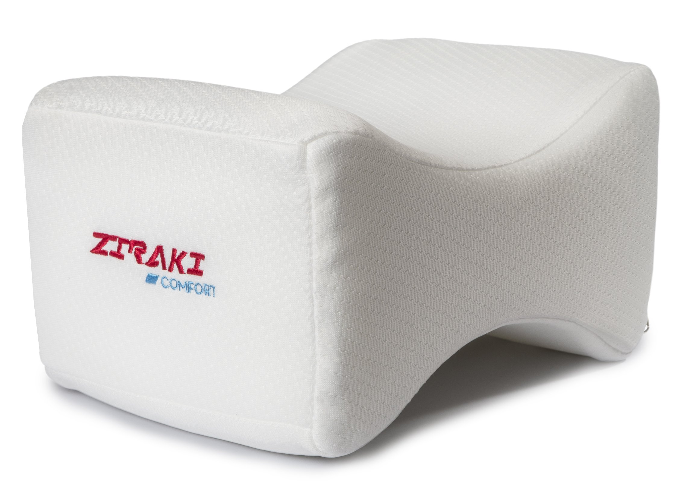 Amazon Com Healthsmart Side Sleeper Pillow With Curved