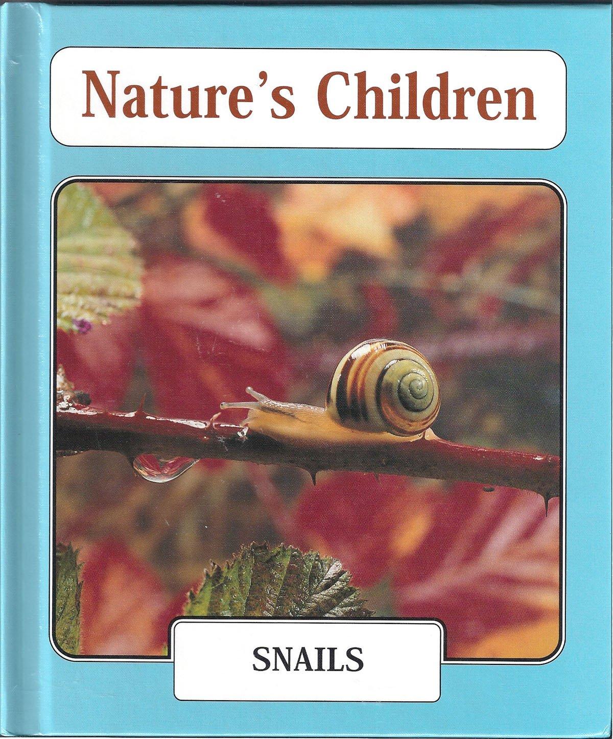 Snails (Nature's Children) pdf epub