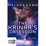The Krinar's Obsession: Krinar World Novella