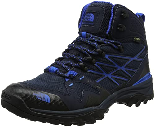 The North Face M HH Fp Mid GTX (EU), Botas de Senderismo para Hombre: Amazon.es: Zapatos y complementos