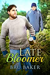 Late Bloomer Kindle Edition