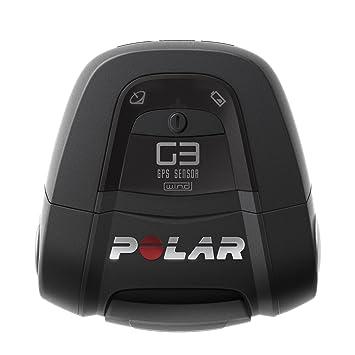 manual polar gps g3